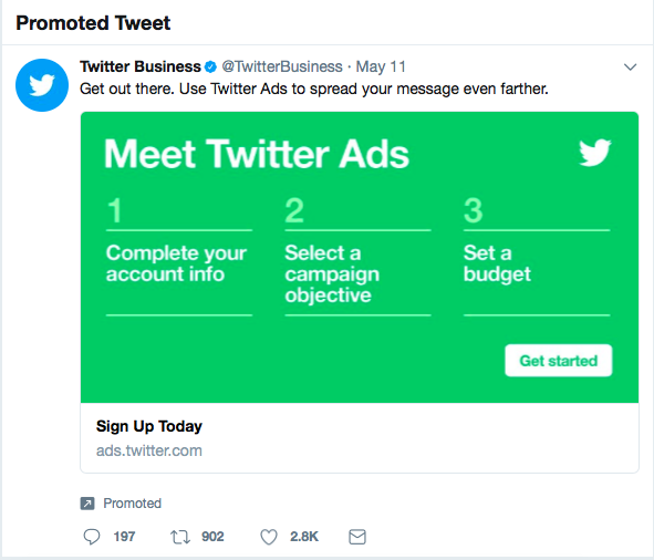 How much does it cost to advertise on Twitter? - Strike Social
