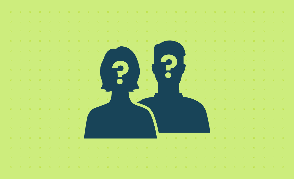 How to create buyer personas for social advertising