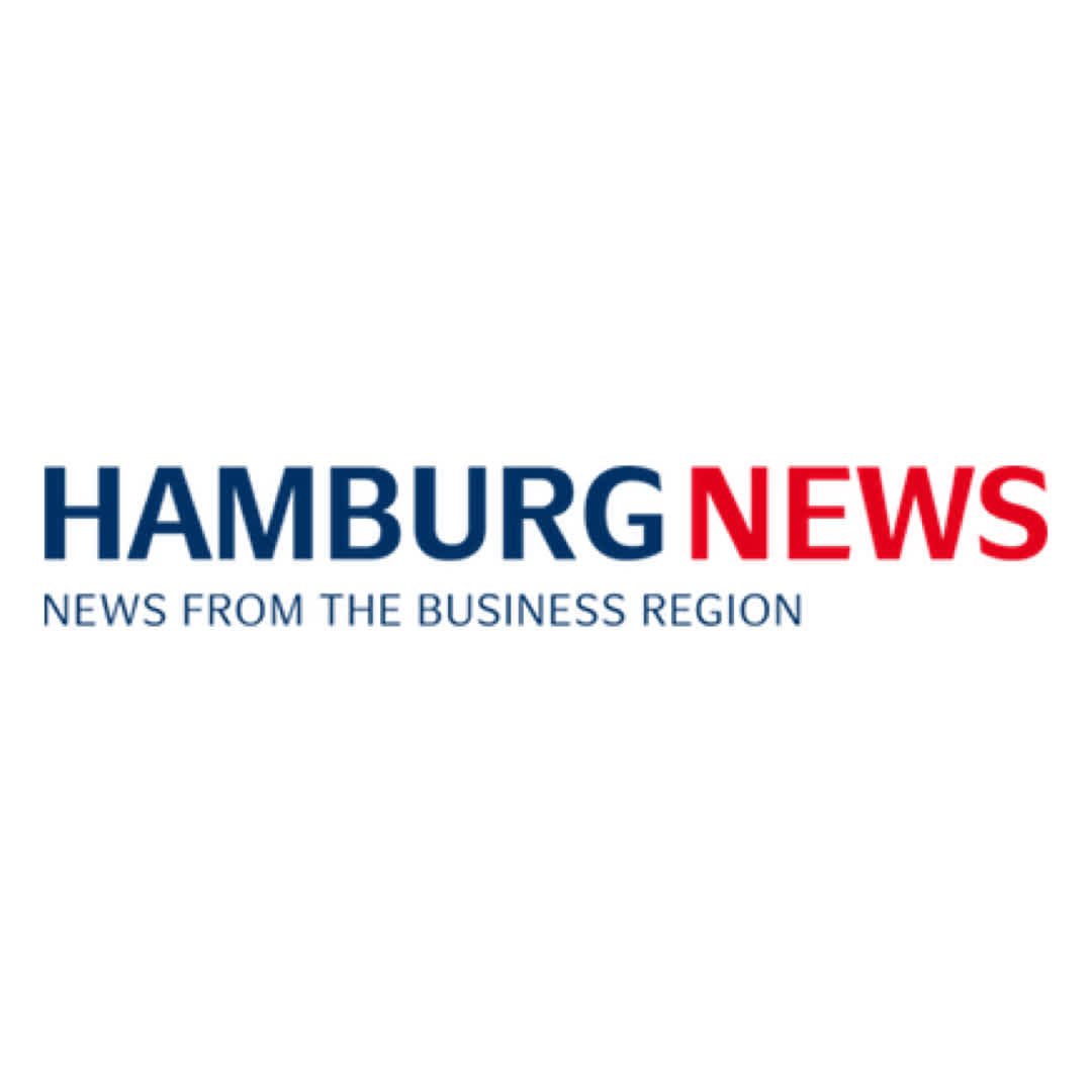hamburg news Logo