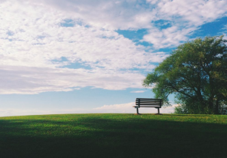 bench_and_blue-skies