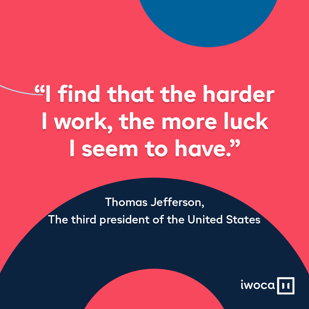 small business quotes to inspire you in iwoca