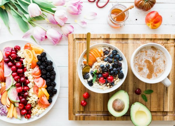 Food for flow: how to fuel for a productive business day