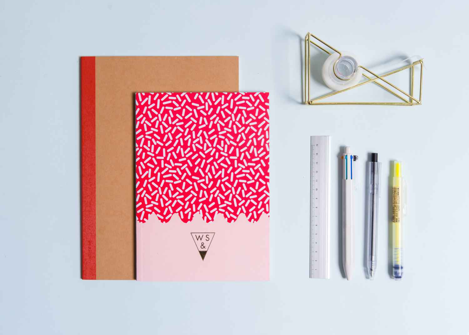 Write Sketch & offer beautiful, colourful stationery