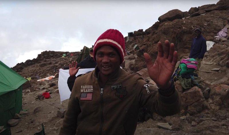 Raja Kilimanjaro