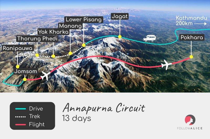 Annapurna-Circuit-Map-(Satelite)