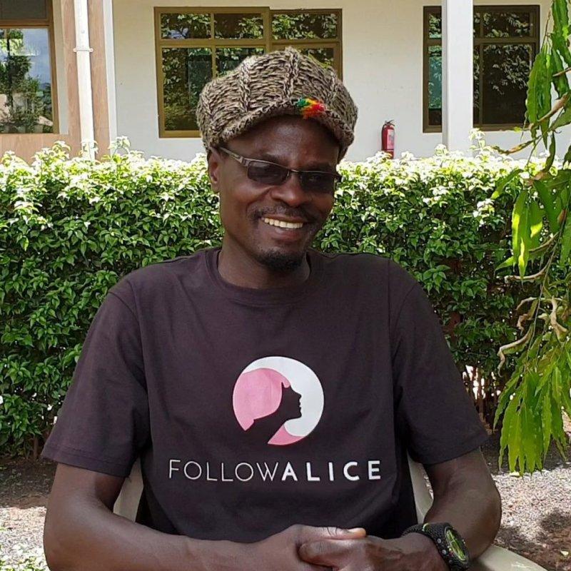 chris local leader tanzania