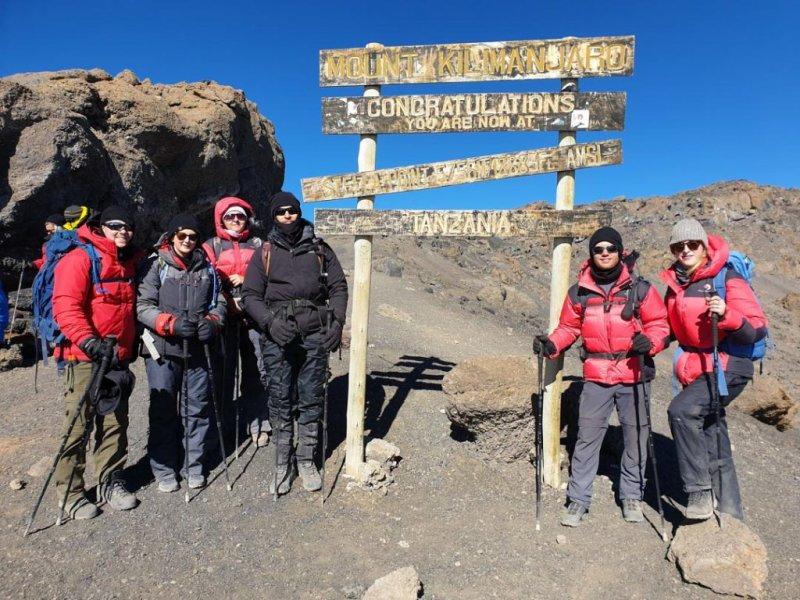 Best Time To Climb Kilimanjaro Follow Alice