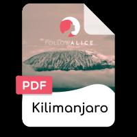 Kilimanjaro PDF Download