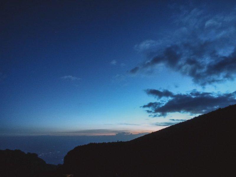 twilight Karanga Camp Kilimanjaro