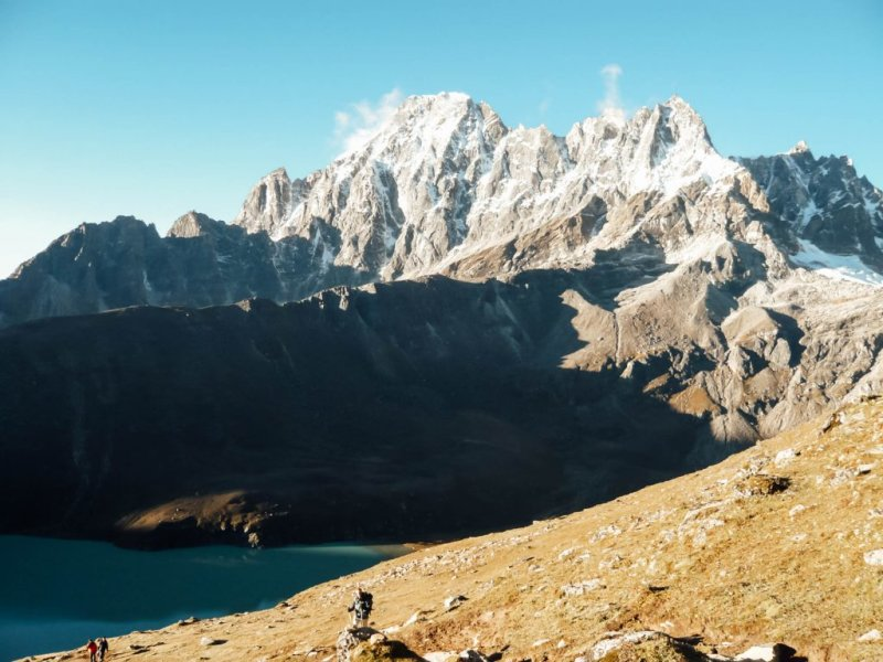Gokyo Lake Everest Base Camp trek 2020 best adventure trip