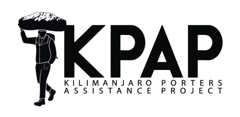 Kilimanjaro Porters Assistance Project (KPAP) logo