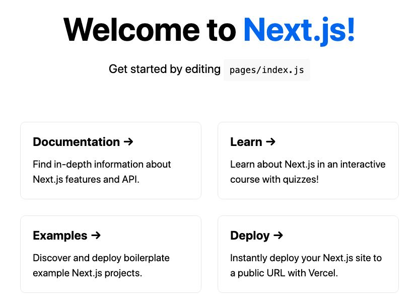 yarn create next-app直後にTypescriptを導入する