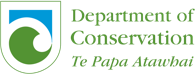 Logo - Department of Conservation