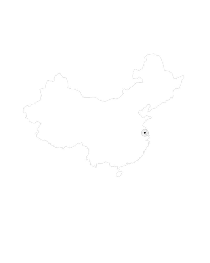 location shanghai outline 100down