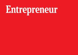 media entrepeneur logo