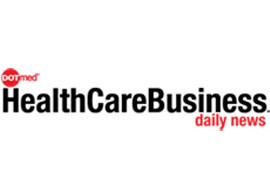 dotmed's healthcare business