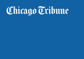 media chicagotribune logo