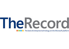 TheRecordCard