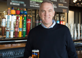 Dan Kenary Raises the Bar on What a Brewery Can Be