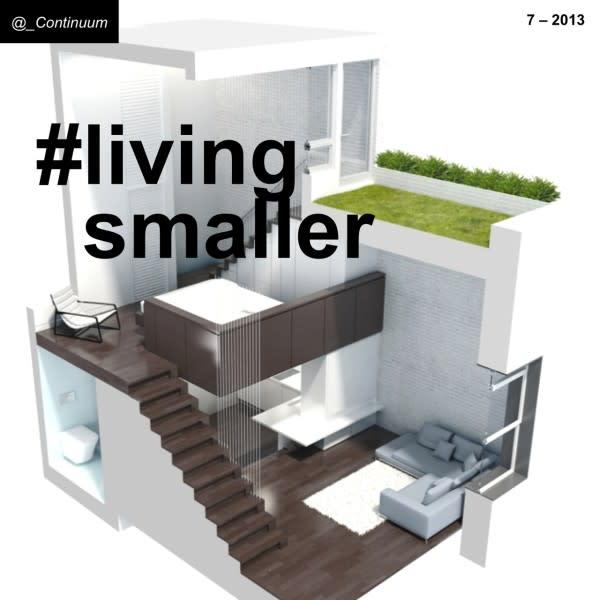 nxt livingsmaller