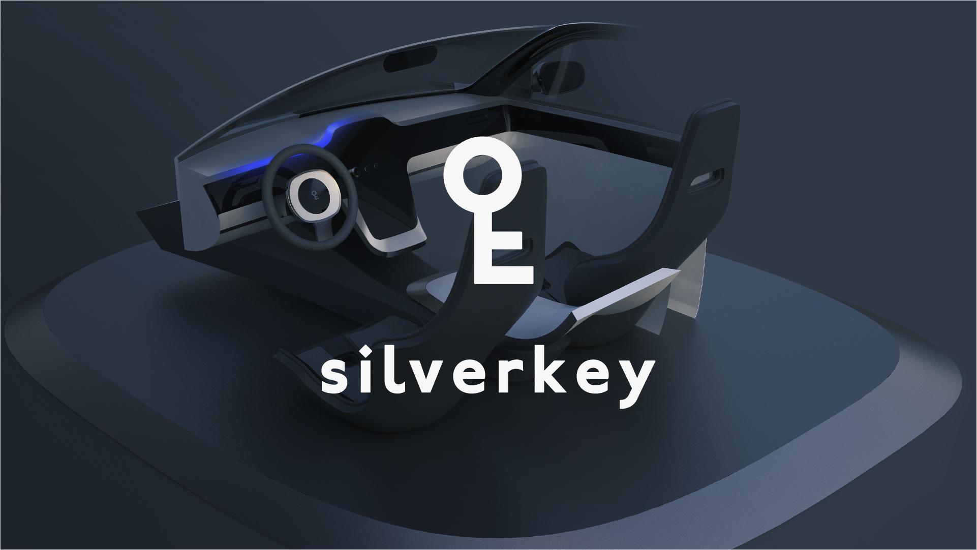 Silverkey header