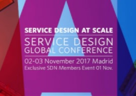 Service Design Network 2