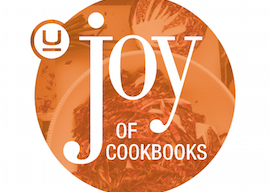 thumb joy of cookbooks