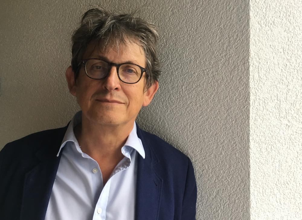 Alan Rusbridger hero