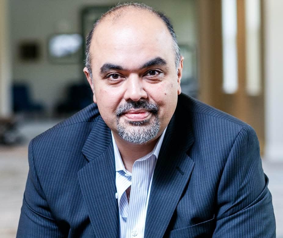 Sam Rehman