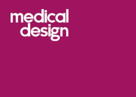 media medicaldesign logo