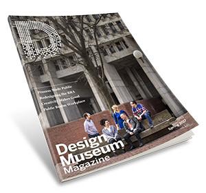 Design Museum Magazine