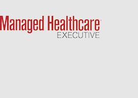 Managed Healthcare Executive media card