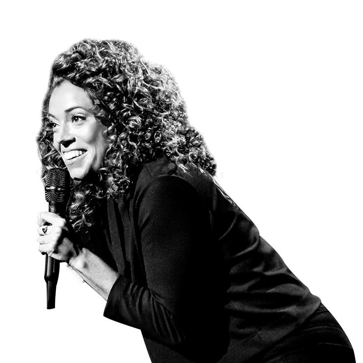 ** CANCELED ** Michelle Wolf