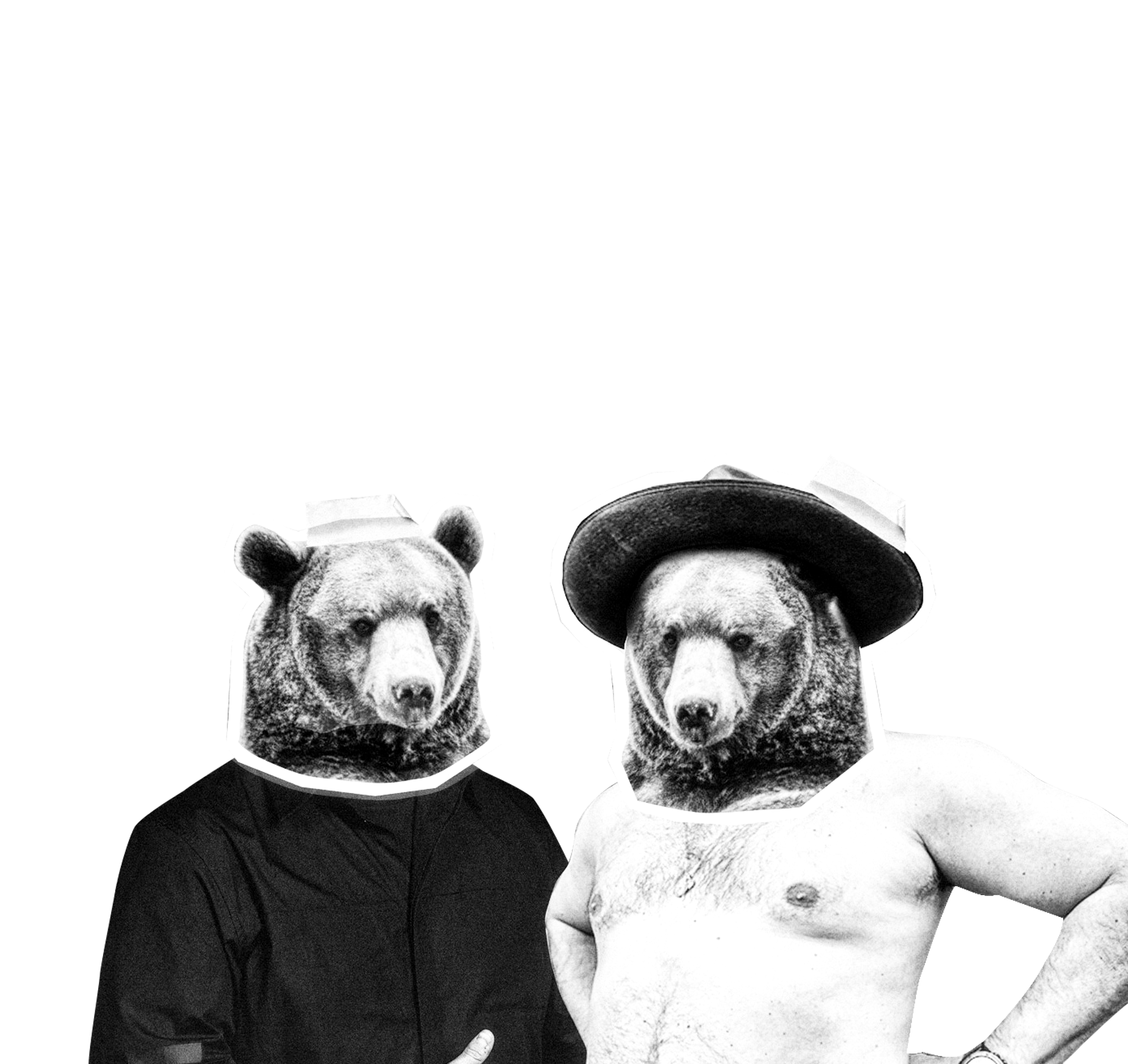 2 Bears 1 Cave with Tom Segura and Bert Kreischer