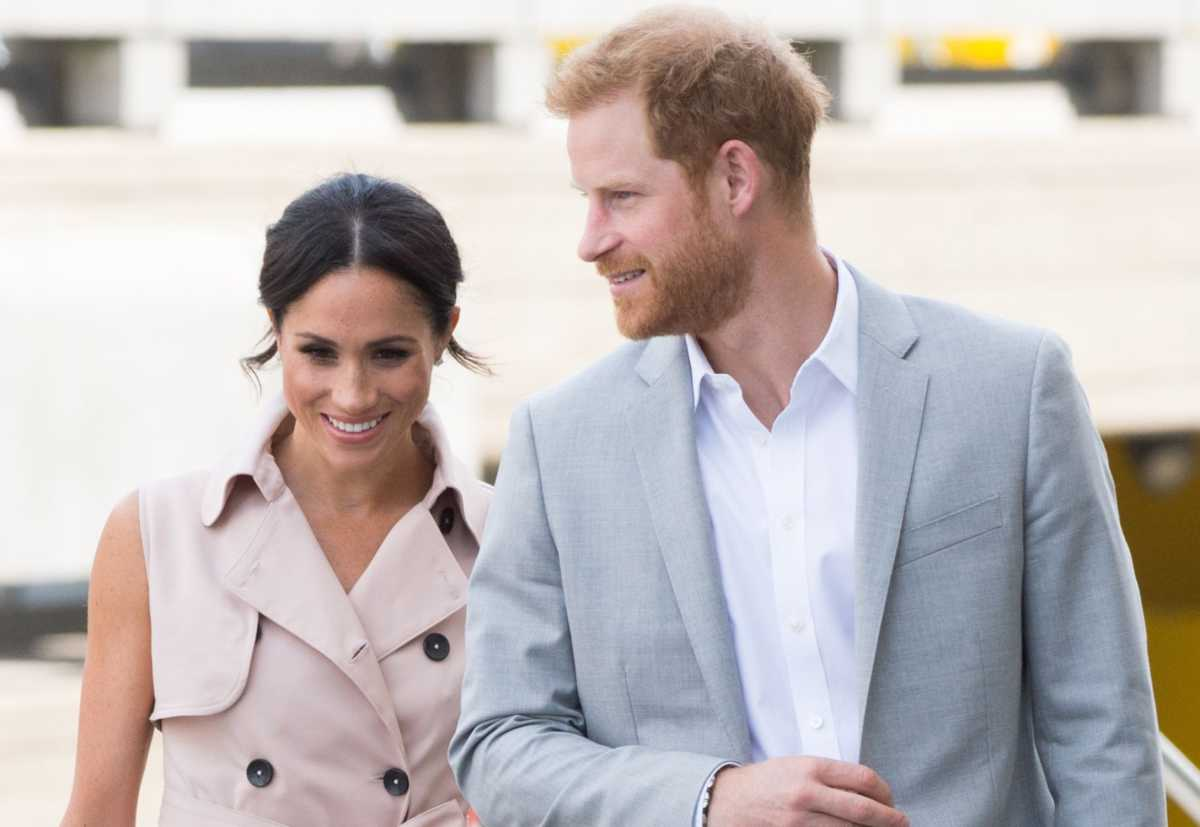 9+ Meghan Markle Harry House Santa Barbara