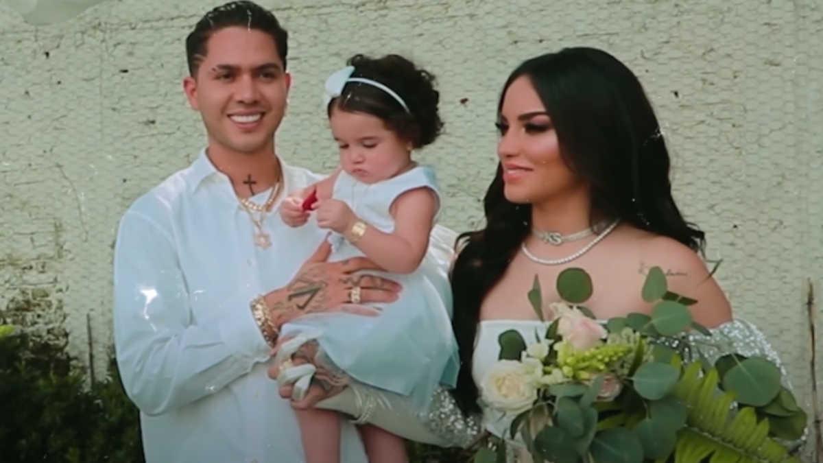 Kimberly Loaiza Y Juan De Dios Pantoja Se Casan Por Sorpresa Mamaslatinas Com