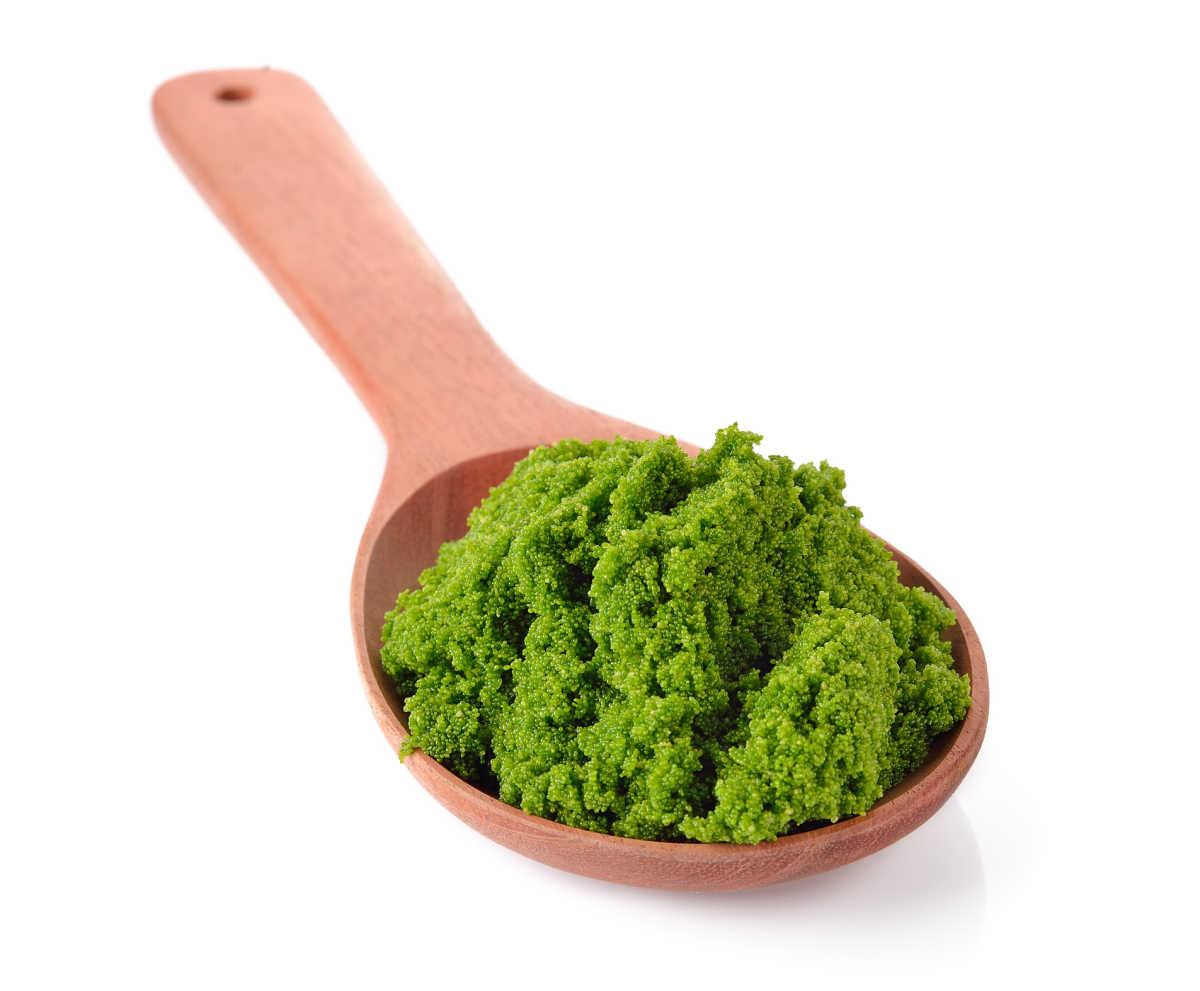 lentilha comestível