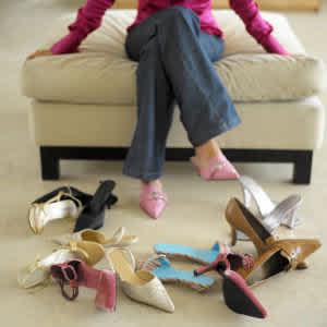 Trucos Caseros 5 Formas De Agrandar Esos Zapatos Que Te Aprietan Mucho Mamaslatinas Com