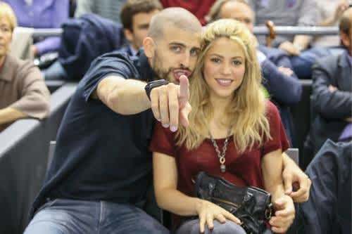 Are Shakira And Gerard Pique Finally Getting Married Mamaslatinas Com