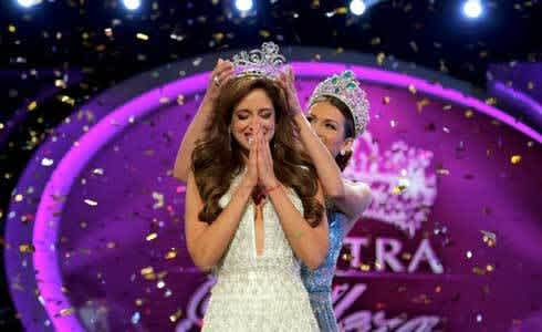 Nuestra Belleza Latina winner admits to MAJOR plastic ...
