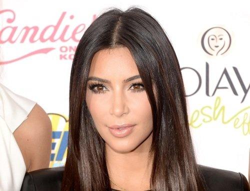 Kim Kardashian naked for new photos   Celebrity News