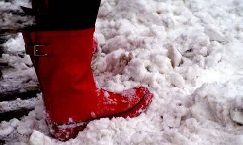 10 Botas De Nieve Que Te Haran Lucir Elegante Hasta En La Peor Tormenta Mamaslatinas Com