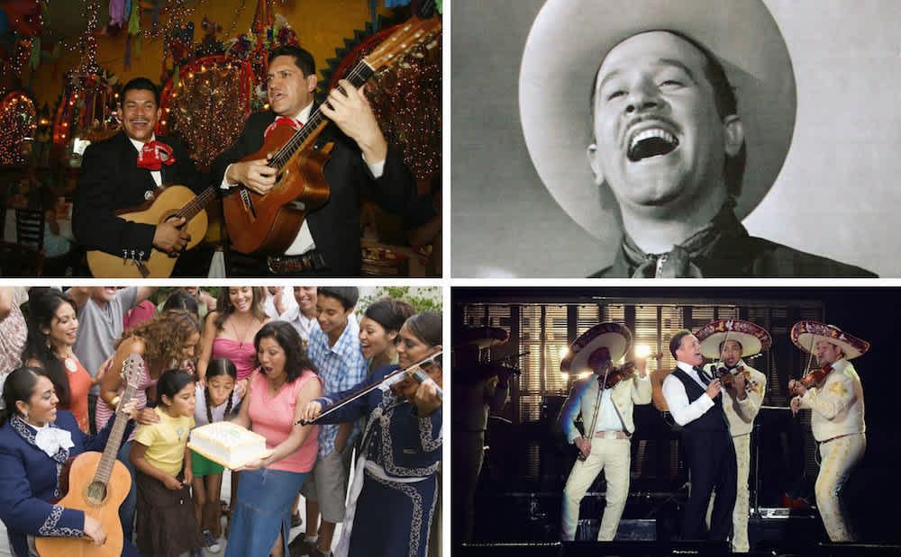 20 Canciones Mexicanas Que Nos Enorgullecen Cada Vez Que Las Escuchamos Mamaslatinas Com