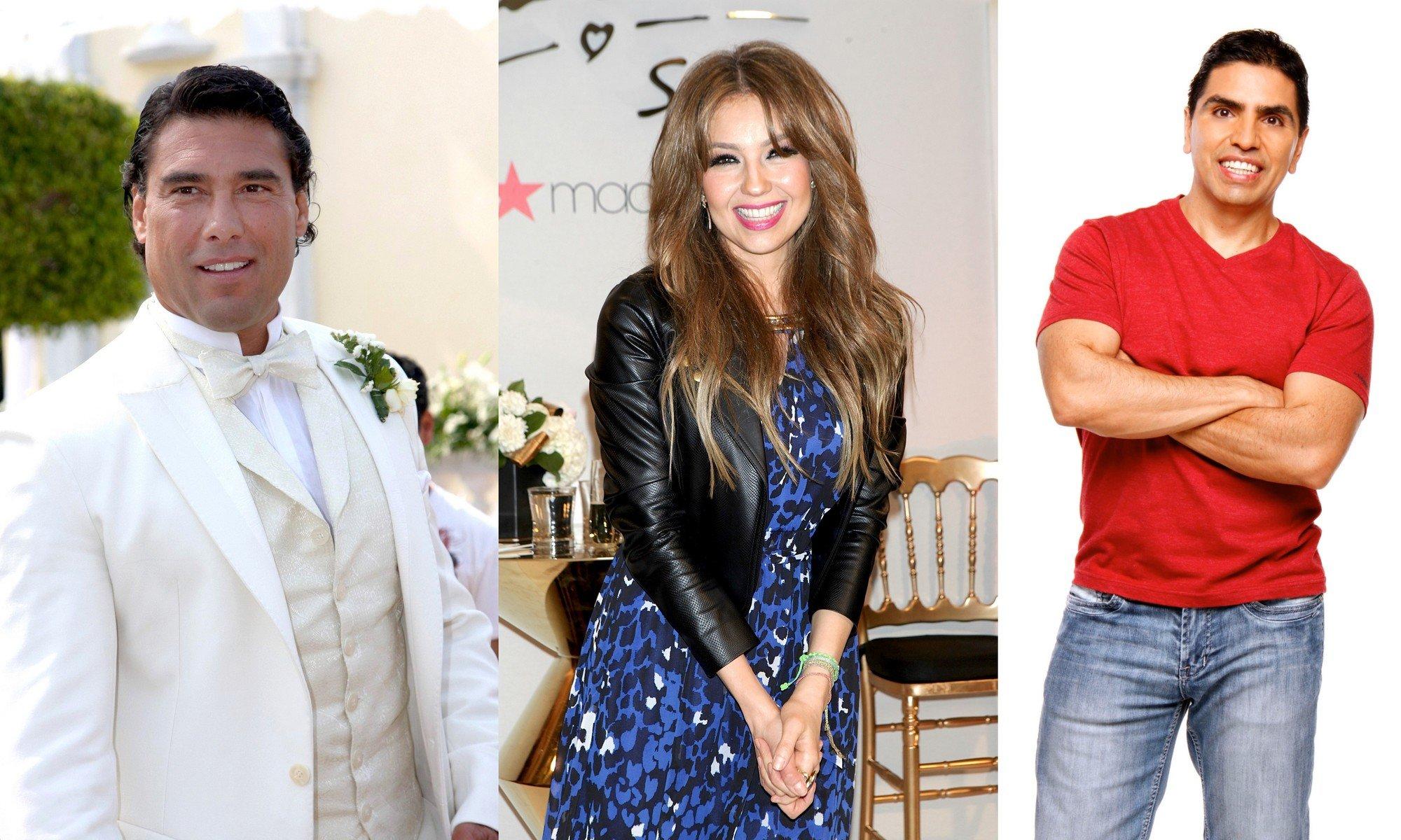 14 Latino Celebs Who Have Become American Citizens Mamaslatinas Com