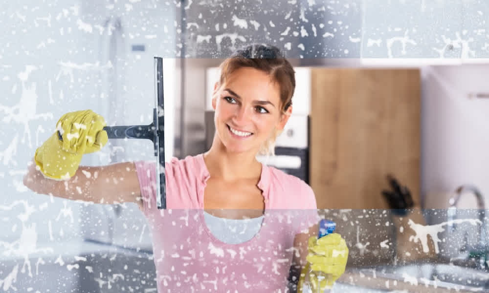 Image result for limpieza profunda hogar
