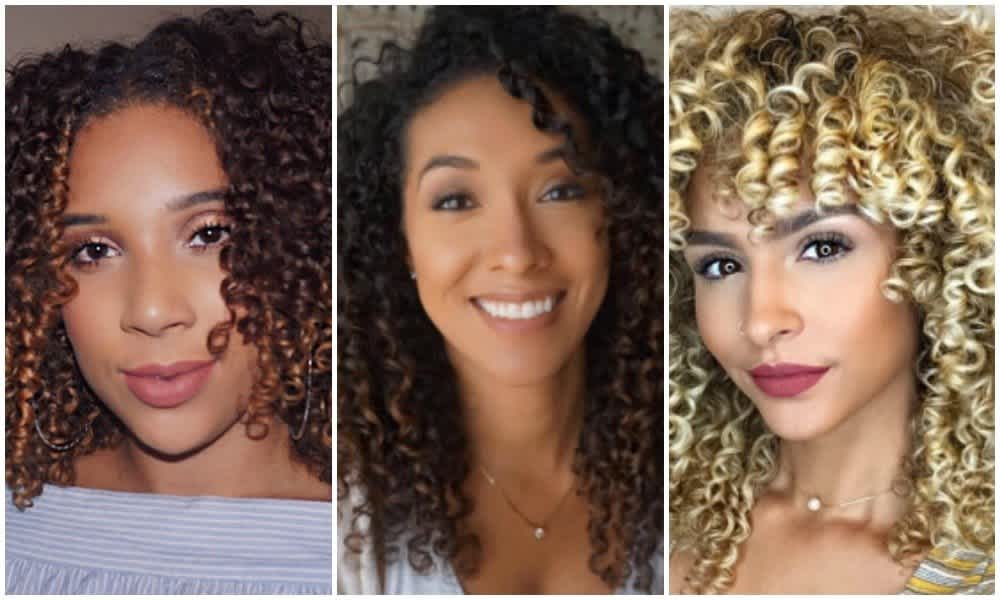 Latina Influencers With Curly Hair To Follow On Instagram