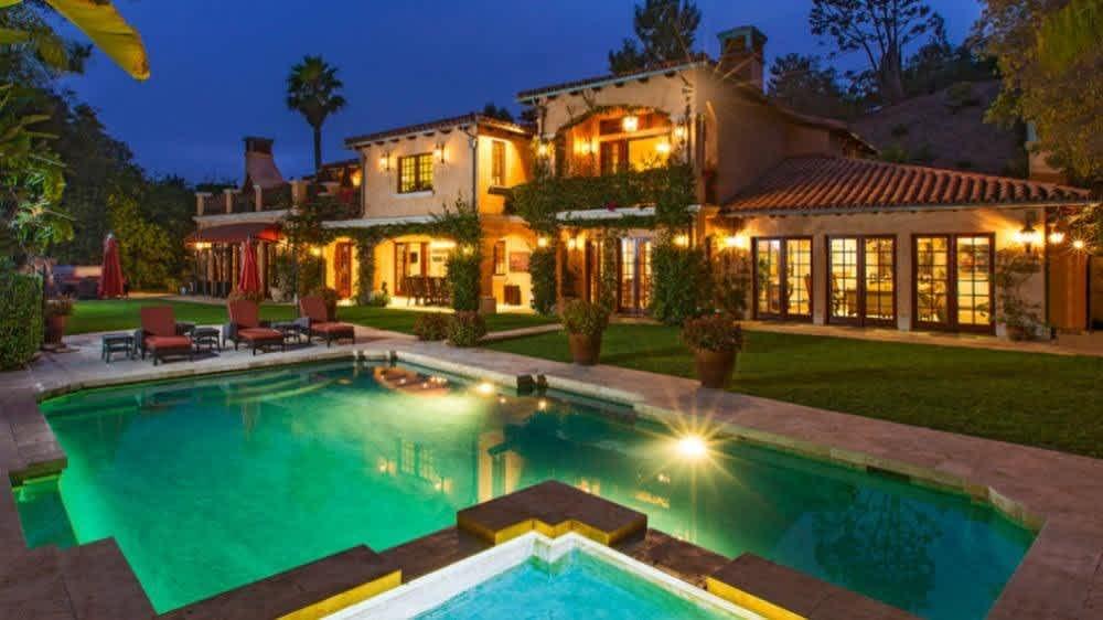 La lujosa mansión de Sofía Vergara en fotos | MamasLatinas.com