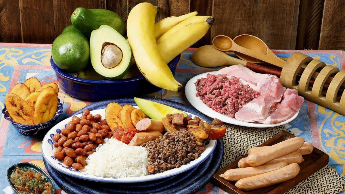 Inspiring Colombian Cuisine Ideas