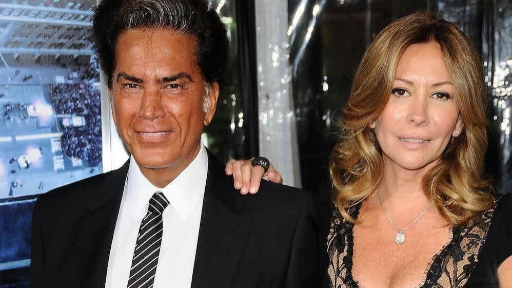 Absoluto Sueño áspero enaguas  Esposa de El Puma reacciona a declaraciones de hija de este |  MamasLatinas.com