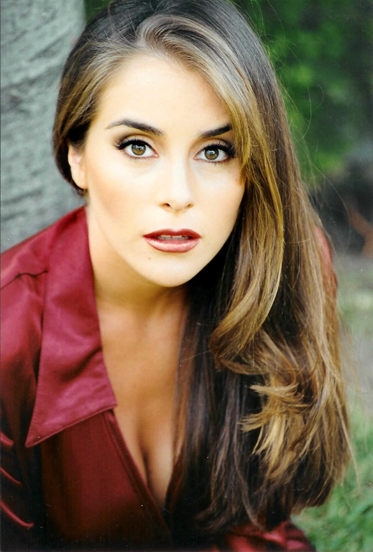Karyme Lozano desapareció del mundo de las telenovelas.